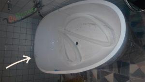 ремонт акриловых ванн 1
