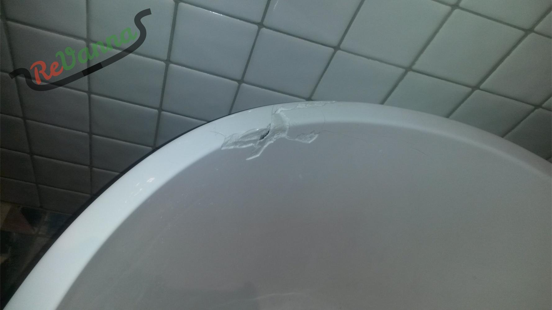 ремонт акриловых ванн 3