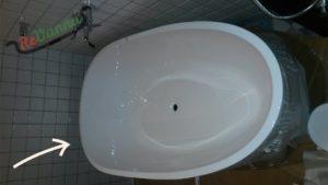 ремонт акриловых ванн 8